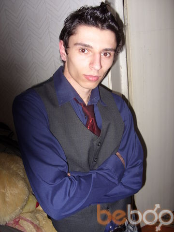 Фото мужчины k371, Санкт-Петербург, Россия, 27