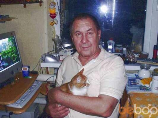 Фото мужчины vlad5t, Екатеринбург, Россия, 70