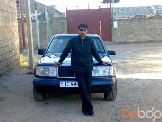 Фото мужчины yaqub260, Баку, Азербайджан, 36