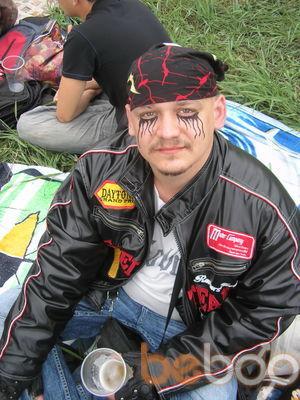 Знакомства Бузулук, фото мужчины Саня Лысый, 35 лет, познакомится для флирта