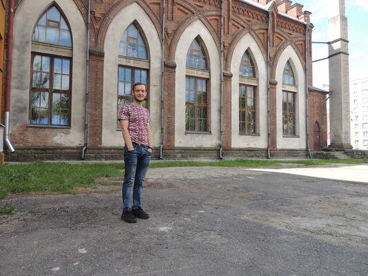 Фото мужчины Артём, Минск, Беларусь, 25