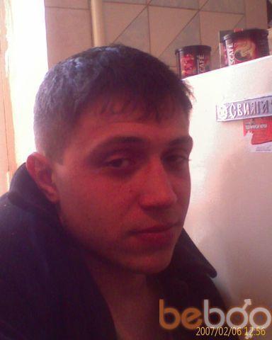 Фото мужчины belfegor, Пушкин, Россия, 33