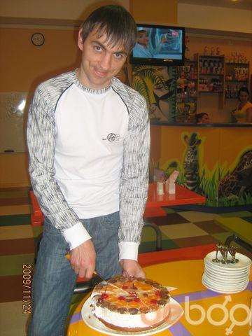 Фото мужчины Vladimir, Усть-Каменогорск, Казахстан, 36