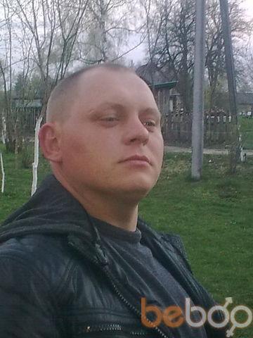 Фото мужчины nikon, Кобрин, Беларусь, 35