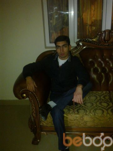 Фото мужчины kjsdgoirie, Баку, Азербайджан, 37