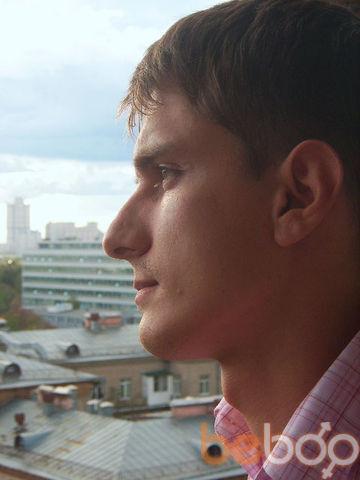 Фото мужчины anydroom, Москва, Россия, 35