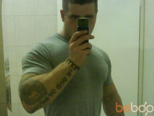 Фото мужчины расс, Симферополь, Россия, 36