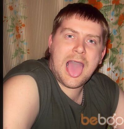 Фото мужчины Lycan, Ярославль, Россия, 40