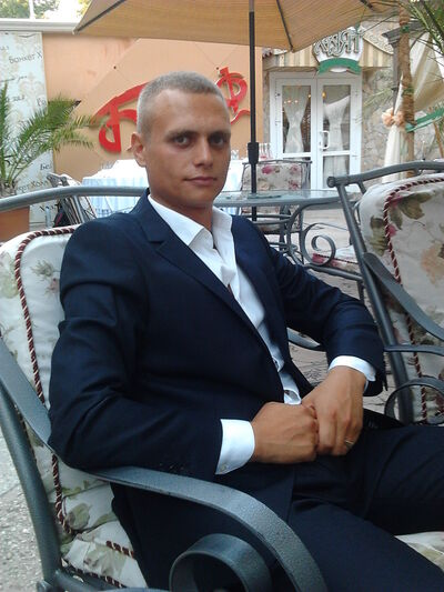 Фото мужчины виталий, Одесса, Украина, 29