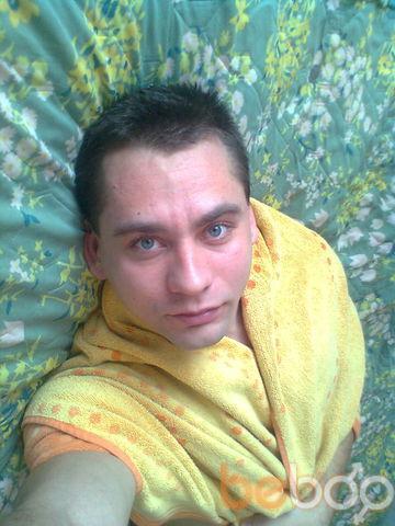 Фото мужчины sanay, Ровно, Украина, 36