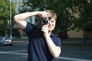 Фото мужчины Макс, Киев, Украина, 32