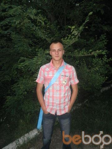 Фото мужчины saneookk, Кишинев, Молдова, 26