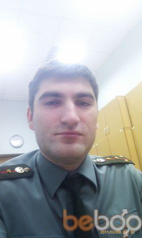 Фото мужчины denver, Москва, Россия, 34