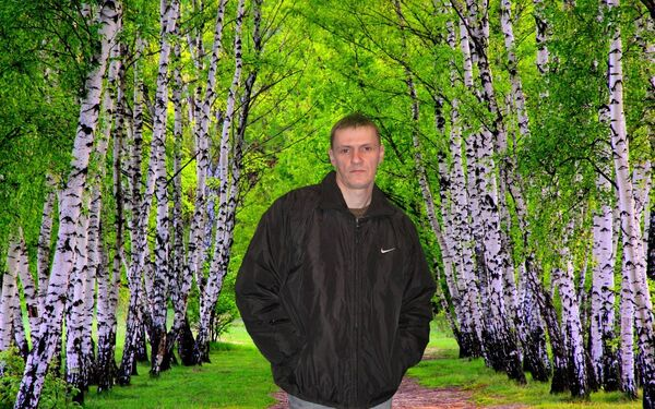 Фото мужчины Влад, Ярославль, Россия, 44