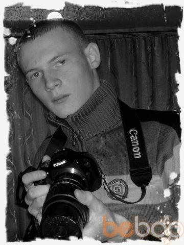 Фото мужчины эгоист, Минск, Беларусь, 28