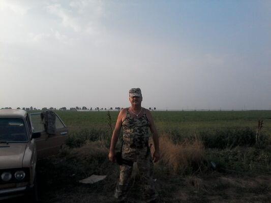 Фото мужчины Aleks, Цюрупинск, Украина, 50
