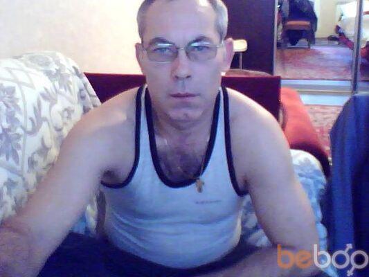 Фото мужчины on i ti, Санкт-Петербург, Россия, 53