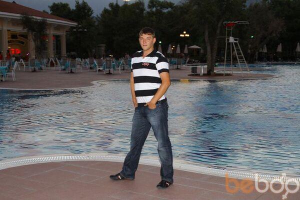 Фото мужчины Самир, Санкт-Петербург, Россия, 35