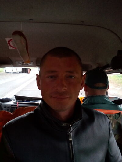 Фото мужчины Vitek, Воложин, Беларусь, 32
