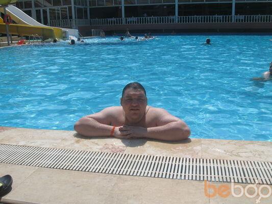 Фото мужчины котбегемот, Алматы, Казахстан, 41
