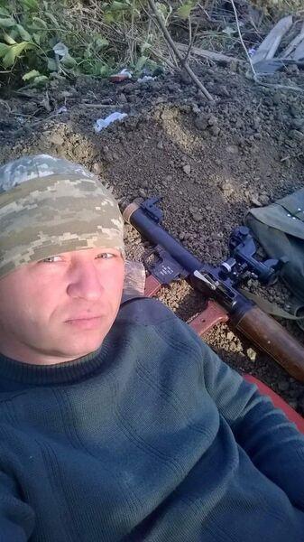 Фото мужчины Артем, Мариуполь, Украина, 32