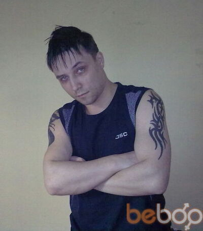Фото мужчины Албанец, Москва, Россия, 36