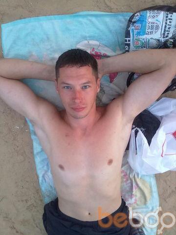 Фото мужчины РОМКА, Москва, Россия, 36
