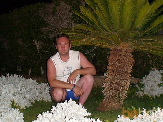 Фото мужчины aleks555, Рыбинск, Россия, 41
