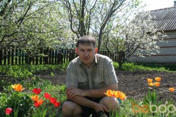 Фото мужчины олег, Пенза, Россия, 43