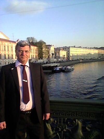 Фото мужчины Алекс, Санкт-Петербург, Россия, 49