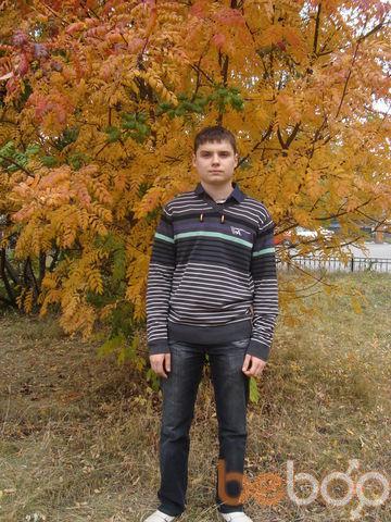 Фото мужчины crazymanagua, Омск, Россия, 25