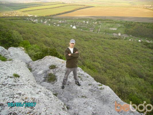 Фото мужчины мустик, Симферополь, Россия, 30