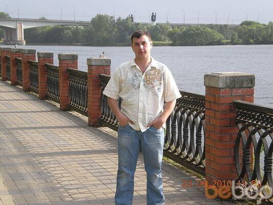Фото мужчины александр, Саранск, Россия, 37