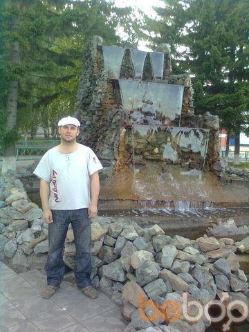 Фото мужчины Anton032, Омск, Россия, 42