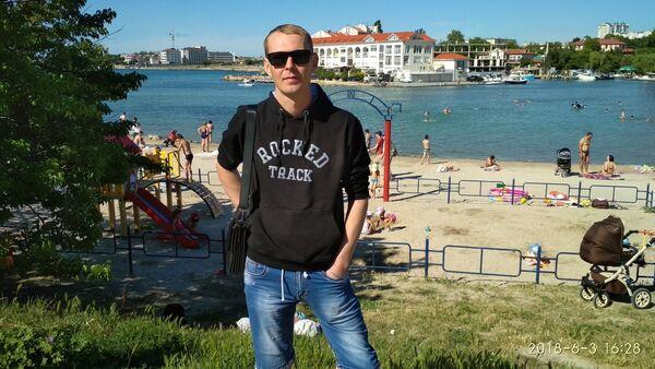 Фото мужчины Виталий, Севастополь, Россия, 37