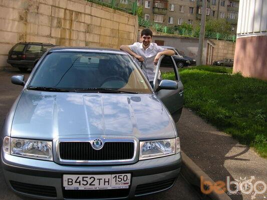 Фото мужчины любитель, Красногорск, Россия, 33