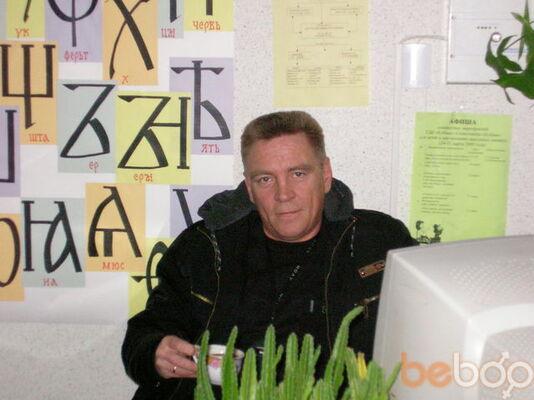 Фото мужчины aieks101964, Красноармейская, Россия, 52