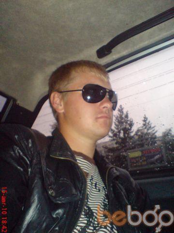 Фото мужчины zlodej, Абакан, Россия, 30