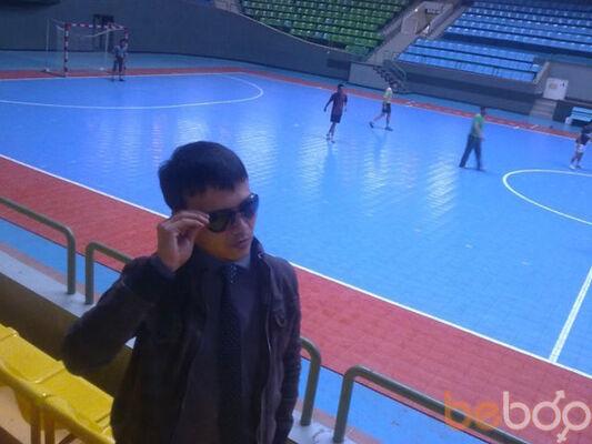 Фото мужчины Ozel, Ташкент, Узбекистан, 30