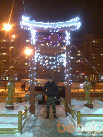 Фото мужчины SКОРПИОН, Сумы, Украина, 30