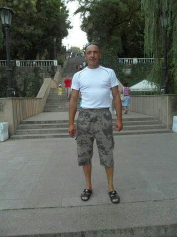 Фото мужчины Павел, Матвеев Курган, Россия, 44