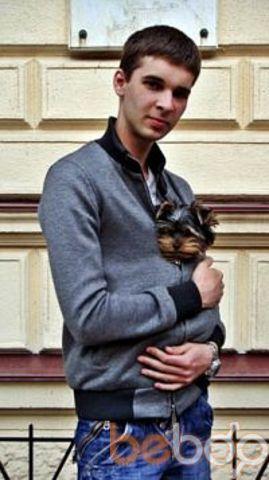 Фото мужчины НаглыйФрукт, Одесса, Украина, 26