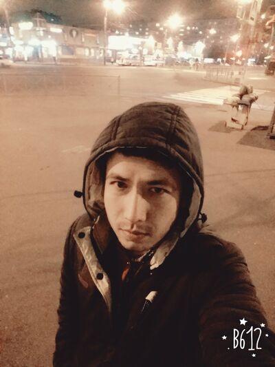 Фото мужчины Alisher, Санкт-Петербург, Россия, 21