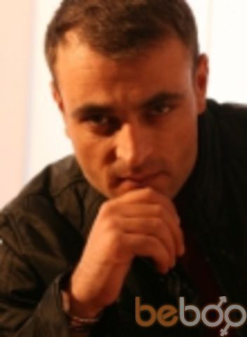 Фото мужчины rassal, Кишинев, Молдова, 41