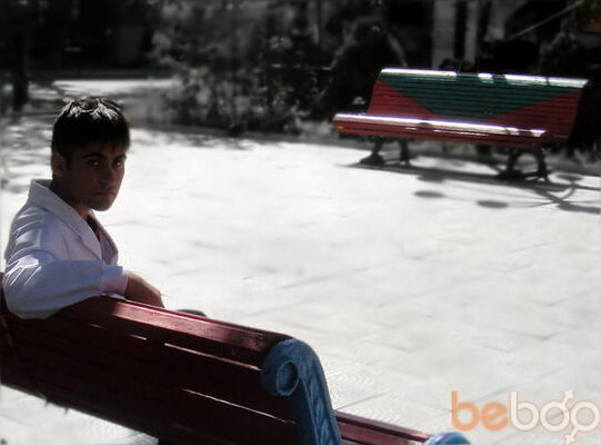Фото мужчины hambo89, Ереван, Армения, 28