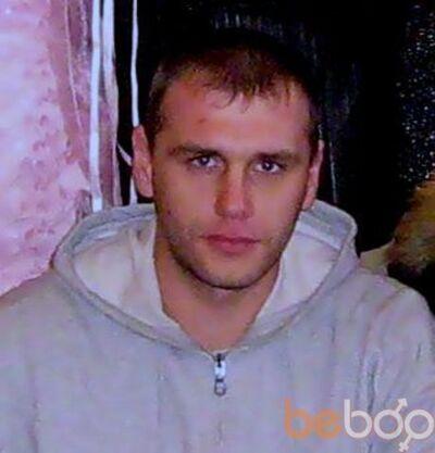 Фото мужчины list, Димитров, Украина, 33