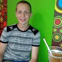 Фото мужчины Николай, Киев, Украина, 21