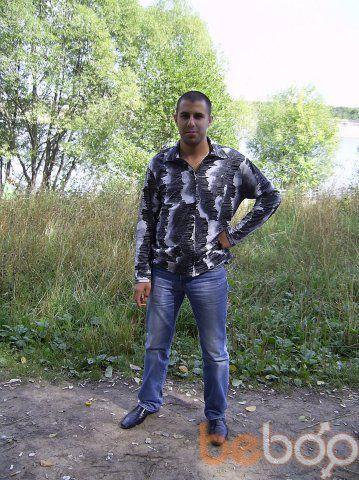 Фото мужчины перец, Москва, Россия, 33