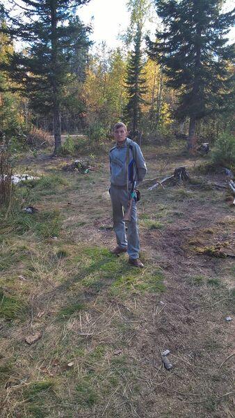 Фото мужчины Алексей, Братск, Россия, 30