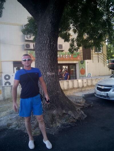 Фото мужчины Сергей, Новороссийск, Россия, 43